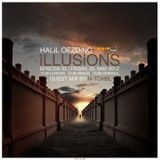 N-tchbl - ILLUSIONS Guestmix on PureFM - 25/05/2012