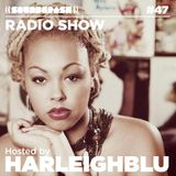 Soundcrash Radio Show #47 – Harleighblu
