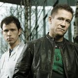Cosmic Gate Live @ Eins Live Partyservice in Lubbecke 24.08.2002