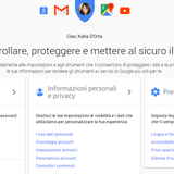 Pensa digitale del 28/12/2015 - Google My account: attenzione alle password!