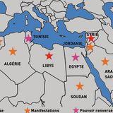 Débat: Printemps Arabe (2011)