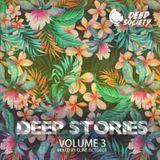 Deep Stories Vol 3 - By Clint October