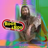 Yoga of Rock & Roll Ep.17 Interview w/ Johnny Delaware frontman/songwriter of The Artisanals