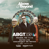 Tinlicker: Group Therapy 350 live from O2 Arena, Prague (Official 4K Set) #ABGT350