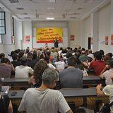 Μαρξισμός 2019 - Βενεζουέλα, Βραζιλία, Αργεντινή: Οι μάχες στη Λατινική Αμερική