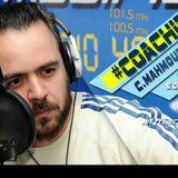 Al Madina FM COACHINA (1-8-2015)