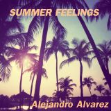Summer Feelings - Session by Alejandro Alvarez