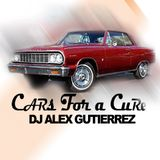 Disco Cars For a Cure by DJ Alex Gutierrez