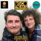 The Disco Freaks Radio Show 240119 w/ L'Imperatrice