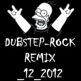 DJ Arenion - Dubstep-Rock-Remix_12_2012