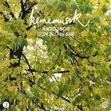 Keinemusik Radio Show by &ME 07.04.2017