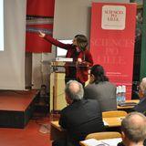 Le patrimoine des Chrétiens d'Orient. Le monachisme en Syrie par Anna Poujeau - 04/11/14