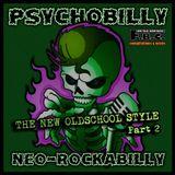 Psychobilly: New Oldschool Style # 2