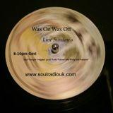 Wax On Wax Off - Tonight is the night