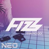 NEO Monthly DJ MIX No.001____Mixed by FIZZ