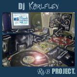 Dj Karlflex - R&B Project - Mixtape 2002