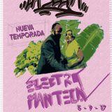 La Selva Radioshow -  05.09.2017: Silly Tang -  Electromanteca