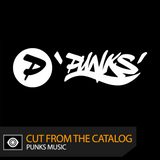 Cut From the Catalog: Punks Music (Mixed by Stanton Warriors)