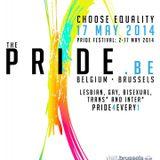 Gaypride festival mix 2014