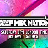 Jake Twell - Deep Mix Nation 19/8/17