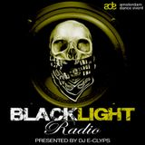 Blacklight Radio Episode 2 (ADE Edition) - Presented by DJ E-Clyps