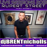 LIVE SESSIONS 2013: Rupert Street V2