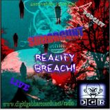 #SlittORCUNT @ D.G.Radio - REALITY BREAK! LIVE PODCAST OF VARIOUS ARTISTS