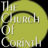 40 Days of Community Serving Together - Audio