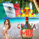 Cumbia Mix-DJ M.Martinez