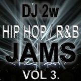 HipHop R&B Jams Vol 3.