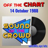 Off The Chart: 14 October 1988