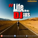 Life Music DJsus Number3 By Alex Tosta