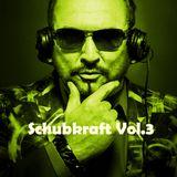 Schubkraft Vol.3 by Dj Airknee live @ AirMan Studio Hannover/Germany 2017