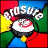 Erasure: Steven OLaf Megamix