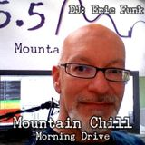 Mountain Chill Morning Drive (2017-05-19)