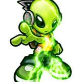 DJ DJ MR GR33N REMIX  do CD 2 Goldbrain DJ - The Dance Factory 02 (2011)
