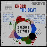 Knock The Beat | Groove Tools