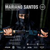 MARIANO SANTOS GLOBAL RADIO SHOW #682