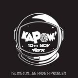 Kapow Promo