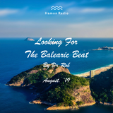 #146 Dr Rob / Looking For The Balearic Beat / August 2019