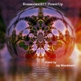 Renascence 013 | Power Up