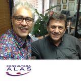 Programa De Gerente a Líder conversamos con Carlos Fraga