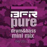 BFR - bassmusik (soulfull /liquid/drumstep)
