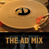 THE AD MIX Anthony DiLauri