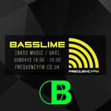 Basslime - Frequency Fm - 21st February 2016