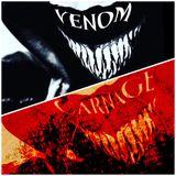 VENOM VS CARNAGE (Original Dubstep Singles Mini-Mix)