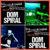 Dom Spiral - Live at The Pawlett Manor Reunion 2017