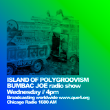 Island of Polygroovism 40, featuring Party Line+Parlant Parlant dj set