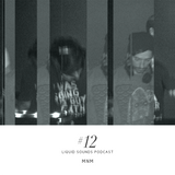 Liquid Sounds Podcast XII mixed by MnM (Mayor & Maman)