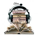 Memoria y celebración programa de poesía transmitido el día 11 de Febrero 2015 por Radio Faro 90.1 f